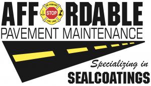 Affordable Pavement Maintenance